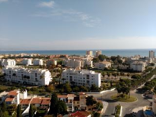 Apartamento la Malagueña