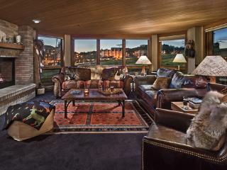 Chateau Chamonix - Chartreuse - 2BR Slopeside Luxury, Steamboat Springs
