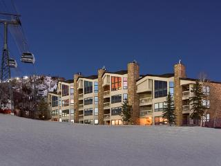 Ski in/Ski out from Epernay at Chateau Chamonix, Steamboat Springs
