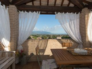 2 bedroom apartment in Spello