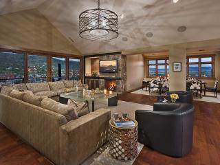 Slopeside! Penthouse Deluxe - OSP - Flat Tops Pk, Steamboat Springs