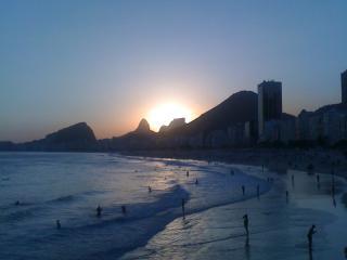 Apartamento no melhor lugar do Rio