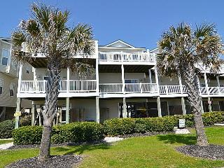 Sea Star 308 -  Remarkable Ocean View, Coastal Decor., Surf City