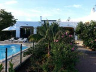 casa de campo, piscina sin vecinos, San Lorenzo
