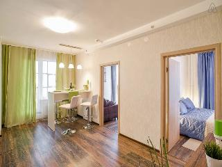 Two bedroom apartment #135, San Petersburgo
