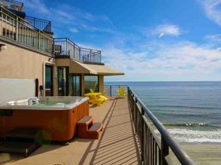 Surfmaster Penthouse L, Garden City Beach