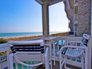 Cape Coddages II 102, Surfside Beach