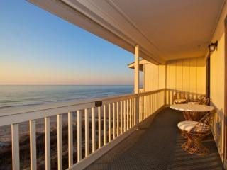 Surfwatch III 3br, Small Building w/Elevator, Surfside Beach