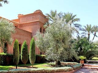 Dar Camelia, Marrakech
