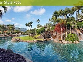 Hanalei Bay Resort - 2BD/2BA sleeps Nov 6-13, 2016