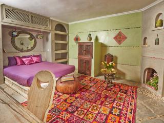 Villa Vanille_DJbilette, Marrakech
