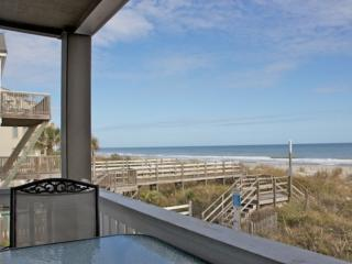 Cape Coddages II, Ocean View, Surfside Beach