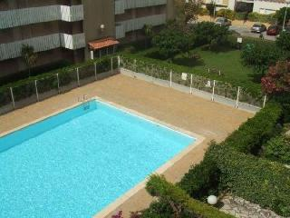 Appartement dans residence securisee avec piscine