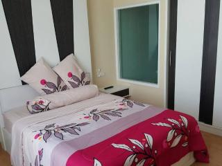 Luxurious rooms in business parks, Chiang Mai