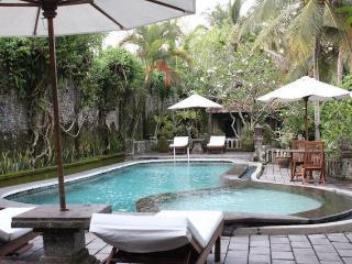 Lily Room at Sakti Resort 10 mnt to Ubud City, Kedewatan