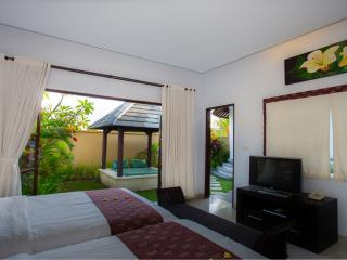 Two Bedroom Villa - 10