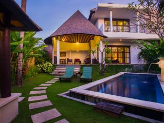 Two Bedroom Villa - 4