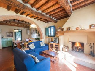 Castello di Pastine - 3C, Barberino Val d'Elsa