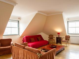 Chiado Apartments Camões Square 2 Bedrooms