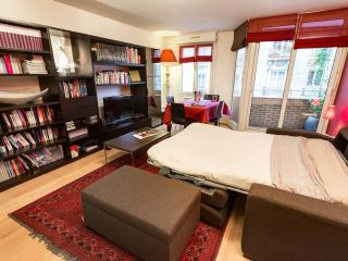 Flat for 6 at 10 mn from the heart of Paris, París