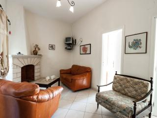 Aphrodite's Apartments (Two Bedroom Apartment), Nissaki