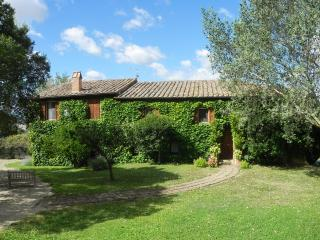 Villa Manafiore, Monticchiello