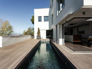 Luxury Villa in Barcelona