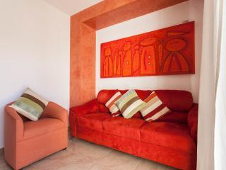 Nice 1 bed condo  in Playa Marlin in beach complex, Cancun