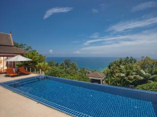 Baan Bon Khao - an elite haven 4BR Surin