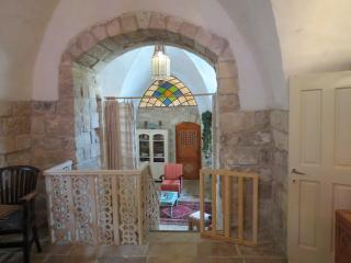 Mehadipur home, Safed
