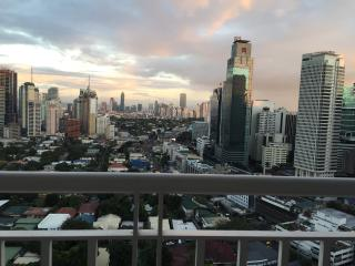 Spacious 1bed in Makati CBD
