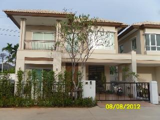 Private Phuket House, Cherngtalay
