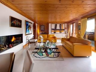 Appartement Picasso - Aux pieds des pistes, Courchevel