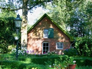 idyllisches Ferienhaus für 3-4 Personen, Neuenkirchen
