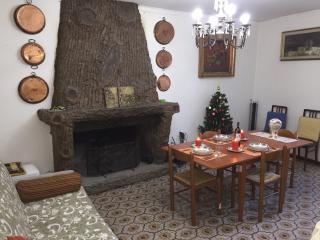 Casa Vacanza ' La Rocca', Tolfa