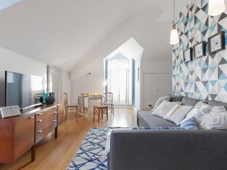 Sweet Inn Apartments Lisbon- SKY PENTHOUSE