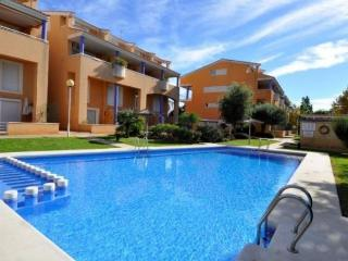 Duplex Apartment 3 bedrooms, Javea