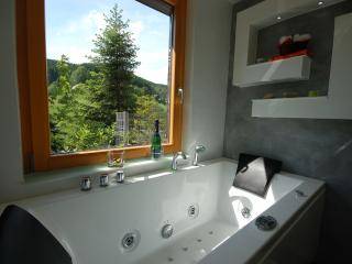 FeWo Resina Suite mit Sauna und Whirlpool