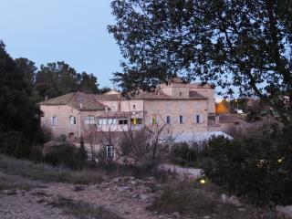 Gîtes en Cévennes, Rousson