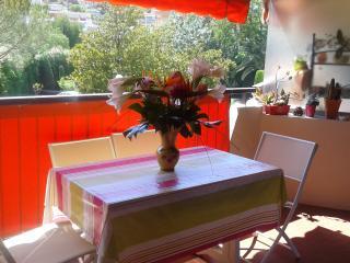 Appartement 'Le Balcon des Mimosas', Mandelieu-la-Napoule