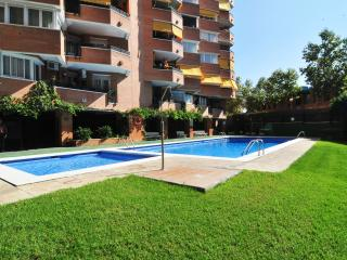 Apartment Vall Park, Premia de Mar