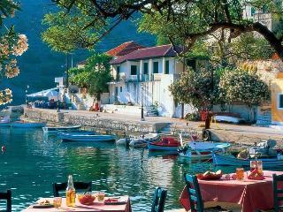 Kefalonia Island - Villa Sleeps 5, Argostolion
