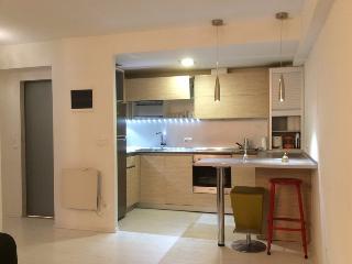 Zurriola II, moderno apartamento junto a la playa, Saint-Sébastien