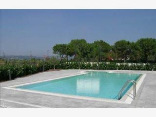 Appartamento con piscina/vista lago a Sirmione