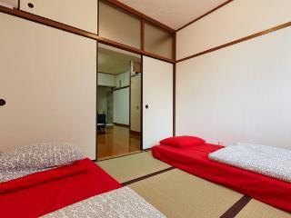 2 BR Apartment - Ikebukuro: Central Tokyo