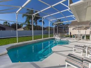Henley Palms: Newly remodeled 5 bedroom 3 bath pool home in Gated Community