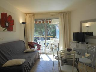 Appartement 'Le Soleil d'Azur', Mandelieu-la-Napoule