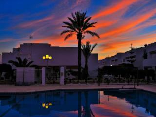 Vacaciones Almeria:Vera-Garrucha