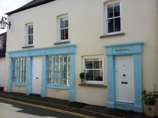 No. 1 Mortimer House Luxury S/C, 5 pl, Crickhowell