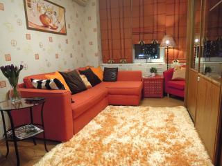 Lakshmi Apartment Prechistenka, Moskau